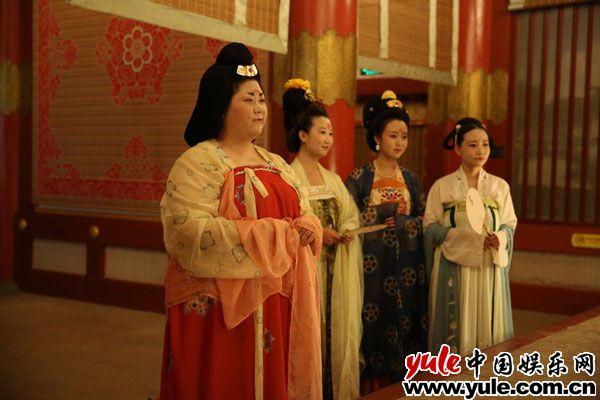 湖南卫视快乐哆唻咪燃情记录西安之美